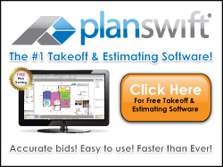 PlanSwift Trial